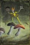 in : Botanique Circus
